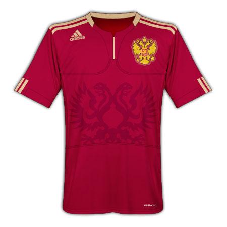 09-10 Russia away