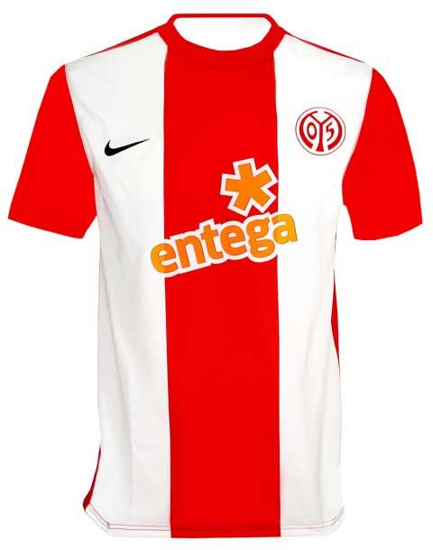 09-10 FC Mainz 05 home