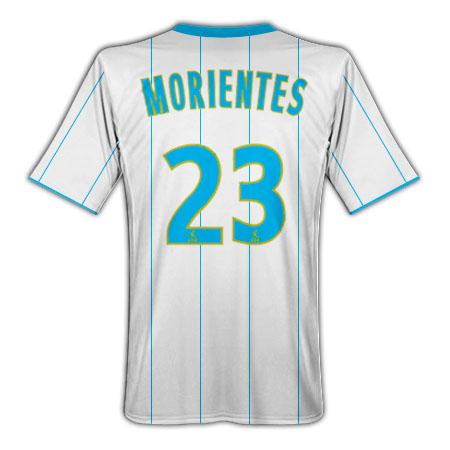09-10 Marseille home (Morientes 23)