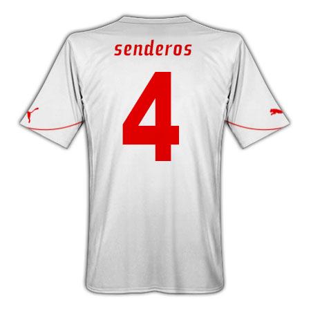 2010-11 Switzerland World Cup Away (Senderos 4)
