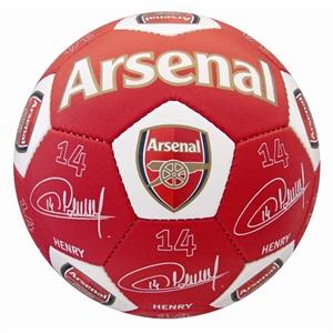 Arsenal FC Signature Ball