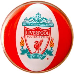 Liverpool FC Badge 1