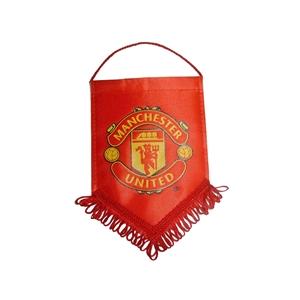 Manchester United FC Mini Pennant