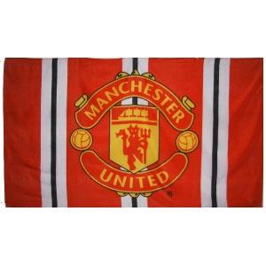 Manchester United FC Flag 2 (318)
