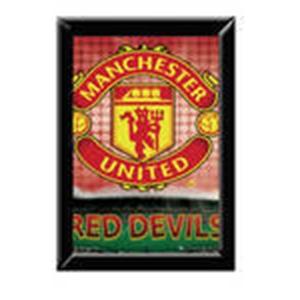Manchester United FC Crest 3D Photo Frame