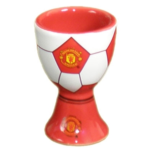 Manchester United FC Egg Cup
