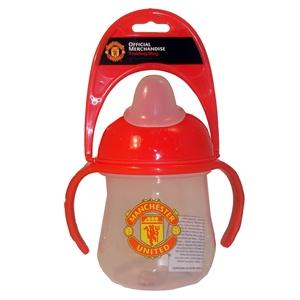 Manchester United FC Training Mug