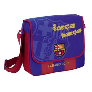 Barcelona FC Shoulder Bag