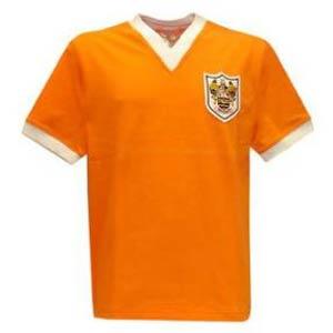 Blackpool 1956-1962
