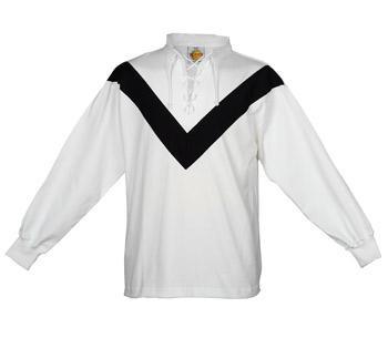 Newcastle United 1920s Away