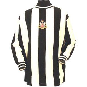 Newcastle United 1972 - 1974
