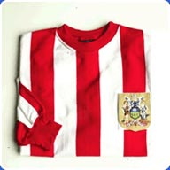 Sheffield United 1960s - 1970s