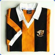 Hull City 1975-1980