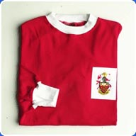 Crewe Alexandra 1960-63