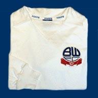 Bolton Wanderers 1977 - 1980