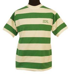 Celtic 1967 European Cup Champions