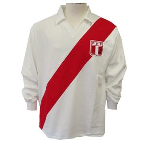 Peru 1978 World Cup