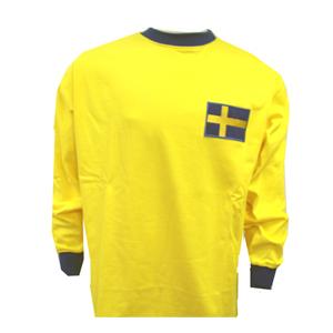 Sweden 1960s