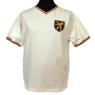 Belgium 1960s Away Shirt