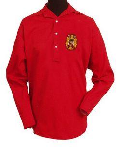 Spain 1950s World Cup Shirt