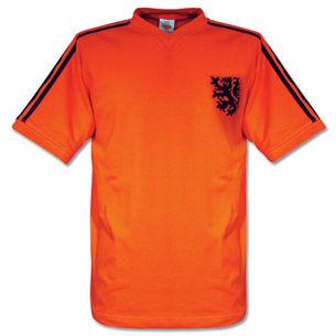 Holland 74 Cruyff Shirt