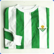 Real Betis 1960s