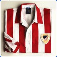 Athletic Bilbao 1950s