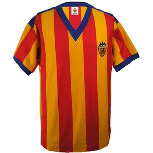 Valencia 1977 - 1980