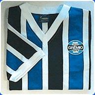 Gremio 1970s Shirt