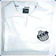 Santos 1960s- 1970s Shirt