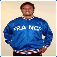 France 1970s Tracktop