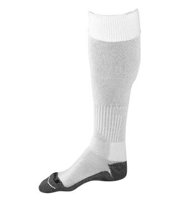 Uni Match Sock - White