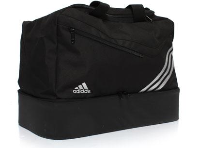 Adidas Team Hardcase Bag Black Small