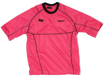 Phoenix Kids Goalkeepers 3/4 Sleeve Shirt Pink
