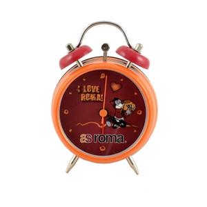 Roma Small Alarm Clock