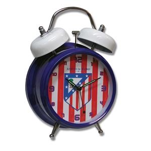 Athletico Madrid Musical Alarm Clock (Blue)