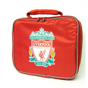 Liverpool FC Soft Lunch Bag