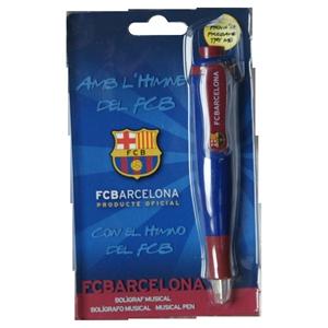 Barcelona Musical Pen