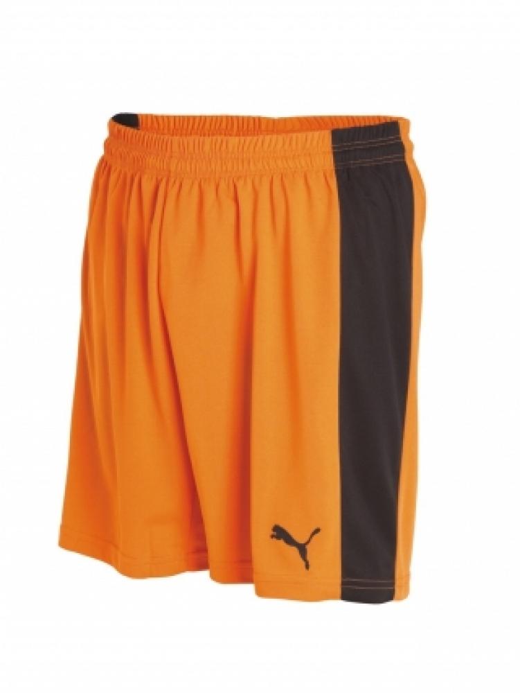 Puma Powercat 5.12 Team Shorts (orange)