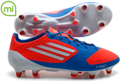 buy online 52ca6 fe2d0 adidas f50 adizero 2012