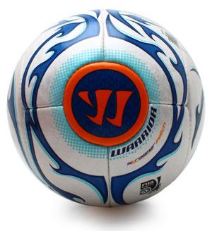 Skreamer Fifa Approved Match Football White/Blue/Orange