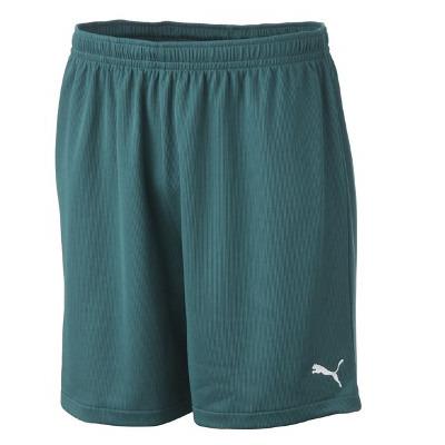 Puma Vencida Shorts (green)