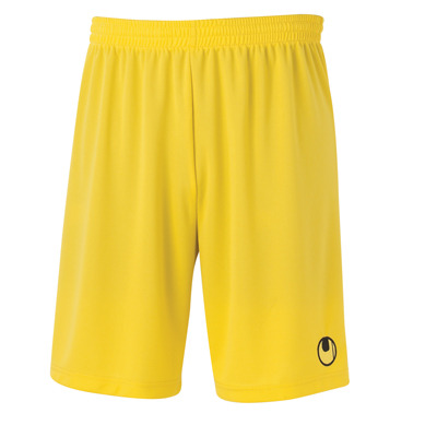 Uhlsport Center Basic II Shorts (yellow)
