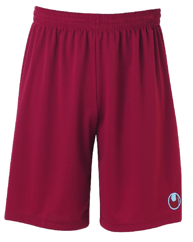 Uhlsport Center Basic II Shorts (burdungy)
