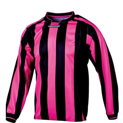 Prostar Avellino Jersey (black-pink)
