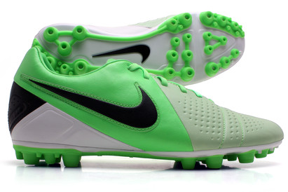 CTR360 Libretto III AG Football Boots Fresh Mint/Black/Neo Lime