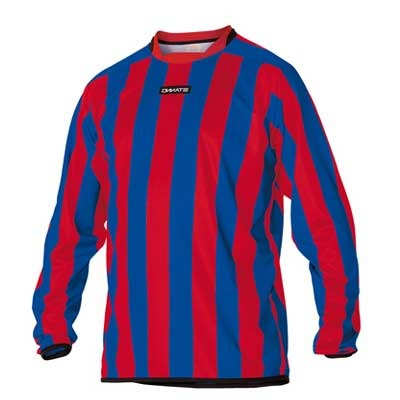 Stanno Benfica Shirt (blue-red)