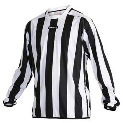 Stanno Benfica Shirt (white-black)