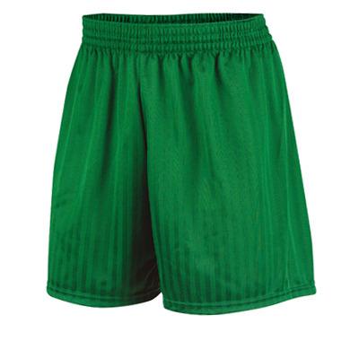 Prostar Omega Shorts (emerald green)
