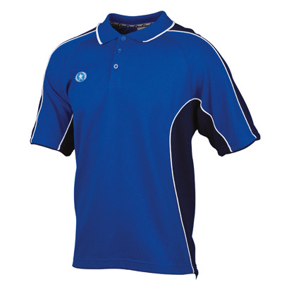 Prostar Atlas Polo Shirt (blue-navy)